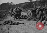 Image of American soldiers France, 1918, second 28 stock footage video 65675042494