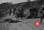 Image of American soldiers France, 1918, second 29 stock footage video 65675042494