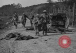 Image of American soldiers France, 1918, second 30 stock footage video 65675042494