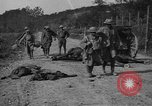 Image of American soldiers France, 1918, second 31 stock footage video 65675042494