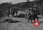 Image of American soldiers France, 1918, second 32 stock footage video 65675042494