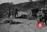 Image of American soldiers France, 1918, second 33 stock footage video 65675042494
