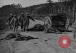 Image of American soldiers France, 1918, second 34 stock footage video 65675042494
