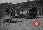 Image of American soldiers France, 1918, second 35 stock footage video 65675042494