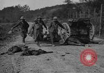 Image of American soldiers France, 1918, second 36 stock footage video 65675042494