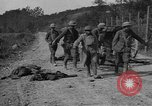 Image of American soldiers France, 1918, second 39 stock footage video 65675042494