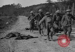 Image of American soldiers France, 1918, second 40 stock footage video 65675042494