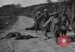 Image of American soldiers France, 1918, second 41 stock footage video 65675042494