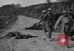 Image of American soldiers France, 1918, second 42 stock footage video 65675042494