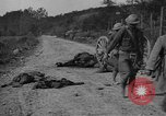 Image of American soldiers France, 1918, second 43 stock footage video 65675042494
