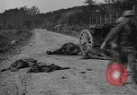 Image of American soldiers France, 1918, second 44 stock footage video 65675042494
