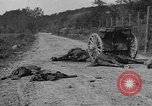 Image of American soldiers France, 1918, second 46 stock footage video 65675042494