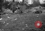 Image of American soldiers France, 1918, second 48 stock footage video 65675042494