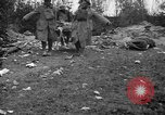 Image of American soldiers France, 1918, second 49 stock footage video 65675042494