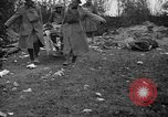 Image of American soldiers France, 1918, second 51 stock footage video 65675042494