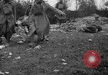Image of American soldiers France, 1918, second 53 stock footage video 65675042494