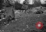 Image of American soldiers France, 1918, second 55 stock footage video 65675042494