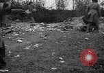 Image of American soldiers France, 1918, second 58 stock footage video 65675042494