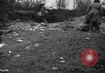 Image of American soldiers France, 1918, second 59 stock footage video 65675042494