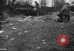 Image of American soldiers France, 1918, second 60 stock footage video 65675042494