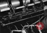 Image of lace making textile factory looms at work United States USA, 1917, second 18 stock footage video 65675042502