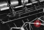 Image of lace making textile factory looms at work United States USA, 1917, second 20 stock footage video 65675042502