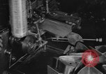 Image of lace making textile factory looms at work United States USA, 1917, second 53 stock footage video 65675042502