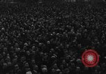 Image of public meeting Berlin Germany, 1923, second 51 stock footage video 65675042507
