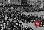 Image of Weimar Republic Berlin Germany, 1919, second 18 stock footage video 65675042510
