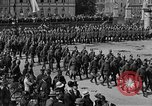 Image of Weimar Republic Berlin Germany, 1919, second 21 stock footage video 65675042510