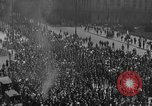 Image of Weimar Republic Berlin Germany, 1919, second 25 stock footage video 65675042510