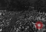 Image of Weimar Republic Berlin Germany, 1919, second 42 stock footage video 65675042510