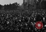 Image of Weimar Republic Berlin Germany, 1919, second 55 stock footage video 65675042510