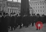 Image of State Funeral Berlin Germany, 1929, second 37 stock footage video 65675042514