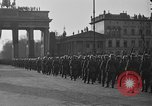 Image of State Funeral Berlin Germany, 1929, second 40 stock footage video 65675042514