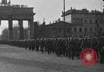 Image of State Funeral Berlin Germany, 1929, second 41 stock footage video 65675042514
