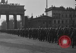 Image of State Funeral Berlin Germany, 1929, second 42 stock footage video 65675042514