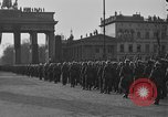 Image of State Funeral Berlin Germany, 1929, second 43 stock footage video 65675042514