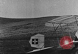 Image of gliders Clermont Ferrand France, 1922, second 16 stock footage video 65675042525