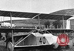 Image of gliders Clermont Ferrand France, 1922, second 20 stock footage video 65675042525