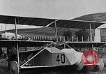 Image of gliders Clermont Ferrand France, 1922, second 21 stock footage video 65675042525