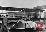 Image of gliders Clermont Ferrand France, 1922, second 22 stock footage video 65675042525