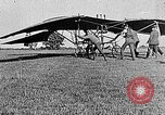 Image of gliders Clermont Ferrand France, 1922, second 27 stock footage video 65675042525