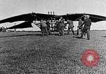 Image of gliders Clermont Ferrand France, 1922, second 30 stock footage video 65675042525
