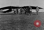 Image of gliders Clermont Ferrand France, 1922, second 32 stock footage video 65675042525