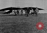 Image of gliders Clermont Ferrand France, 1922, second 33 stock footage video 65675042525