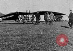 Image of gliders Clermont Ferrand France, 1922, second 34 stock footage video 65675042525