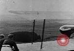 Image of gliders Clermont Ferrand France, 1922, second 35 stock footage video 65675042525