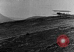 Image of gliders Clermont Ferrand France, 1922, second 41 stock footage video 65675042525