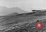 Image of gliders Clermont Ferrand France, 1922, second 43 stock footage video 65675042525
